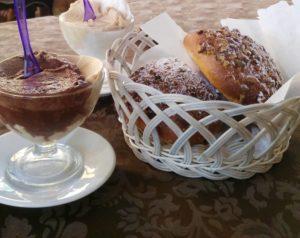 Brioche e Granita Uno squisito buongiorno alla Siciliana