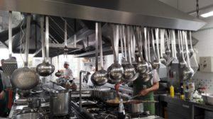 A Gaeta per provare a diventare Chef per un giorno