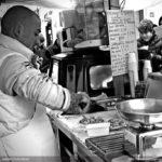 PALERMO-FIRENZE Due modi di intendere lo street food