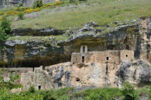 Gli eremi di San Bartolomeo e Santo Spirito a Majella