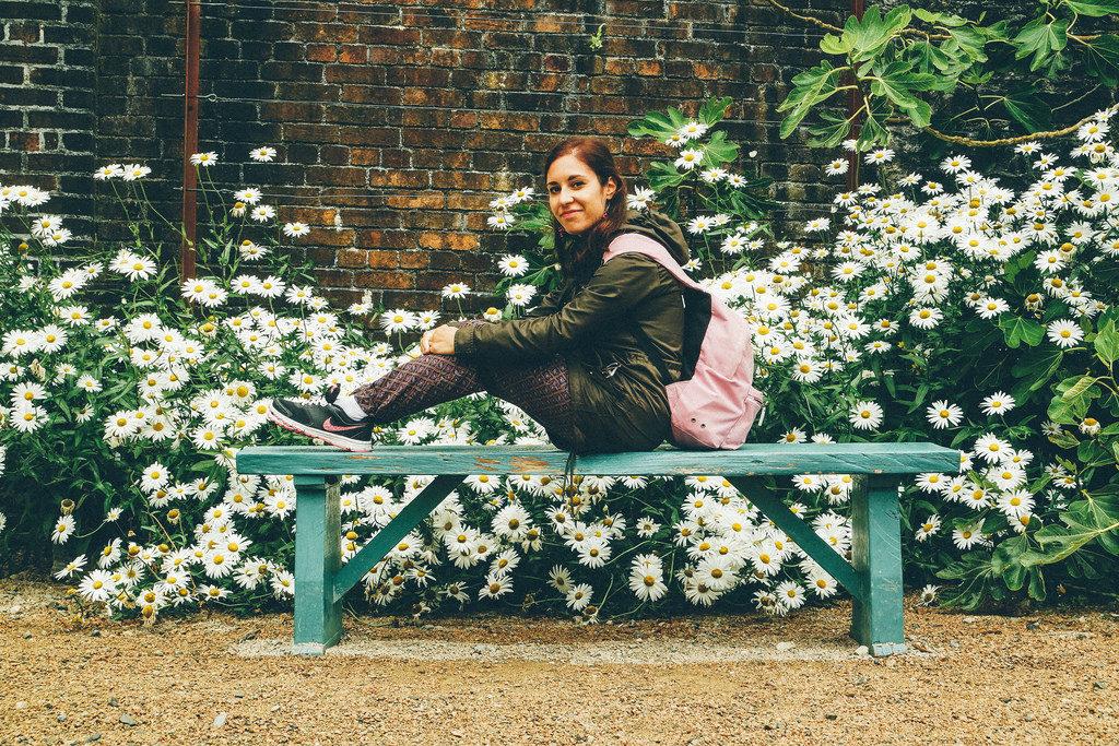 Chiara Pagliochini lettrice scrittrice viaggiatrice e blogger