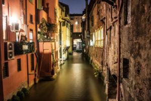 Una passeggiata per Bologna alla scoperta dei suoi sette segreti