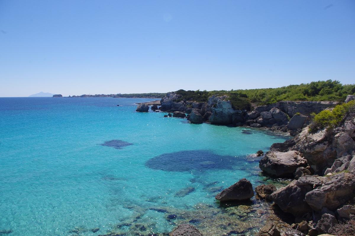 Esperienze in Viaggio: Un giorno sull'isola di Pianosa