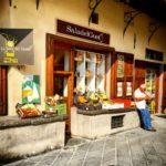 Scoprire il centro di Pistoia, capitale della cultura 2017
