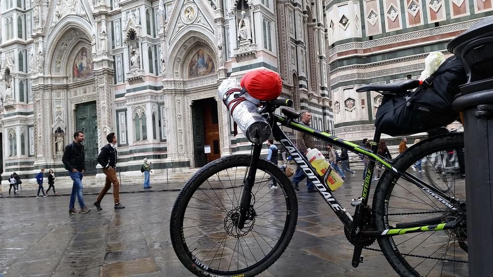 La mia avventura in bici: vivere fino in fondo il Tuscany Trail