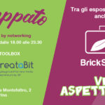 BrickScape a Startuppato! A Torino, insieme a 100 innovatori...