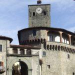 Il web che unisce la Garfagnana alle Apuane passa per le due ruote