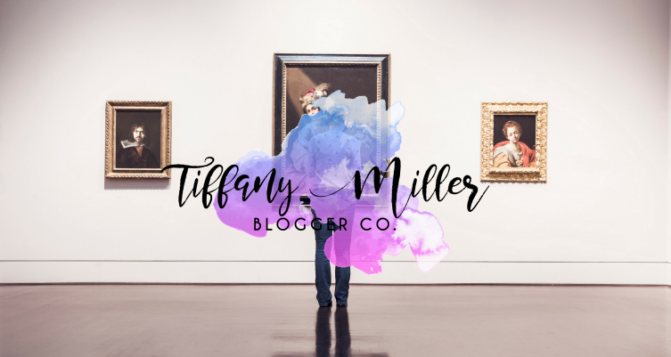 Tiffany Miller blogger, viaggiatrice e storyteller appassionata