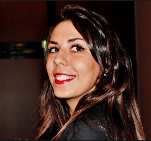 Eleonora Tricarico Blogger Salentina doc e viaggiatrice