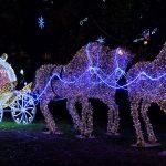 A Dicembre, dal Ponte dell'Immacolata a Natale, viaggia con Brickscape!