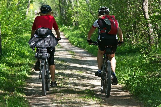Vuoi fare un viaggio in Bici? Ecco cosa devi assolutamente portare con te!