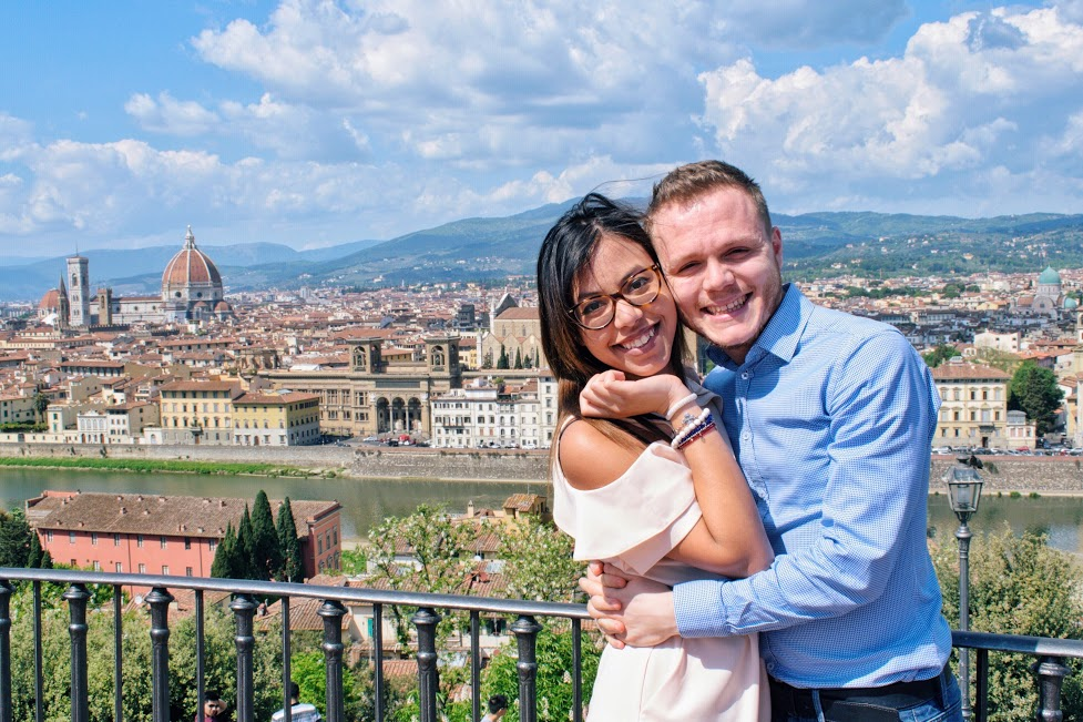Alla scoperta dei Travelholicsouls! Intervista a Zineb e Simone