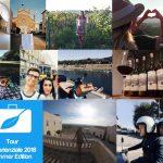 I Blogger Friend di Brickscape si raccontano: Tutti i momenti più emozionanti del blog tour 2018
