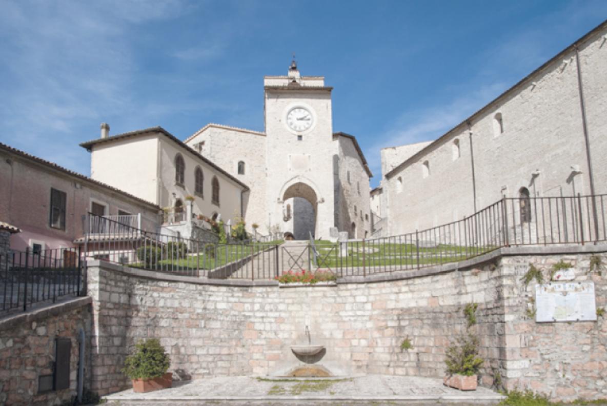 Eccellenze made in Umbria, il farro di Monteleone di Spoleto...