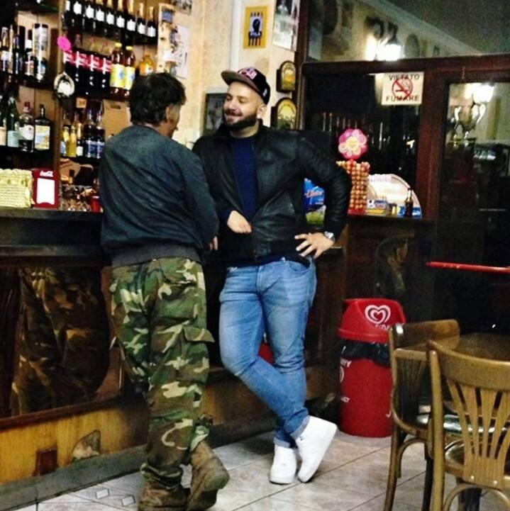Paolo Aramini, una penna dall'Umbria per Brickscape...