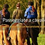 Esperienze a Cavallo. Equi-turismo un'esperienza alla portata di tutti!