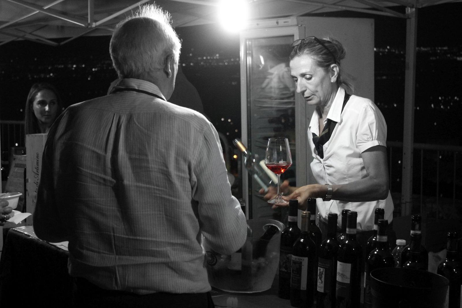 Brickscape, esperienze top food & wine a Calici di Stelle 2019!