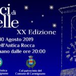 Brickscape, esperienze top food & wine a Calici di Stelle 2019!