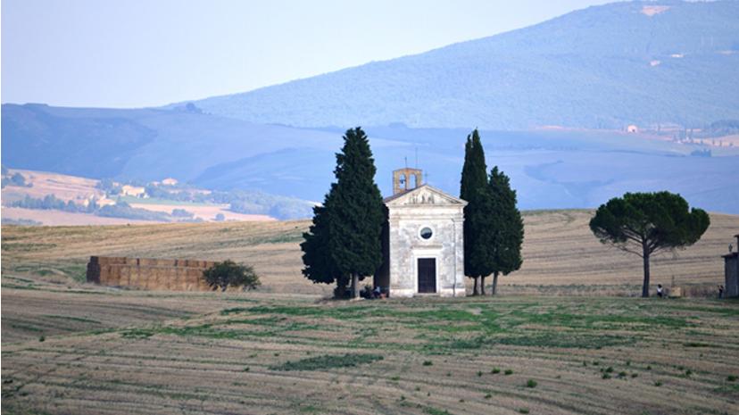 Alla scoperta della Toscana. Sui sentieri della via Francigena!