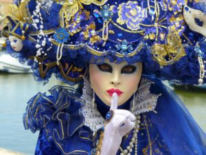 Il volto segreto di Venezia