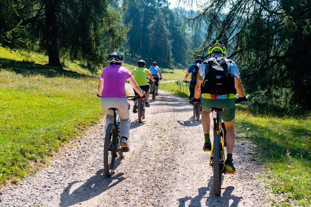 5 itinerari semplici da fare in bici in Toscana