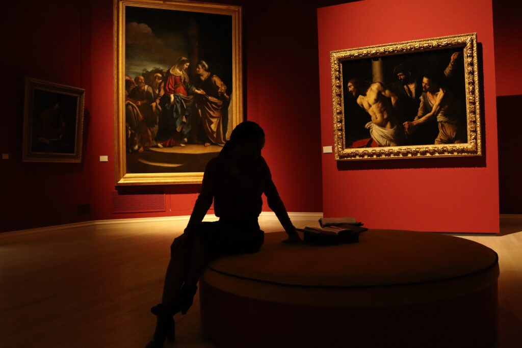 L'arte viene a casa tua con i musei virtuali italiani.