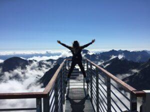 La conquista della montagna