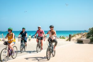 Tour in bici in Salento