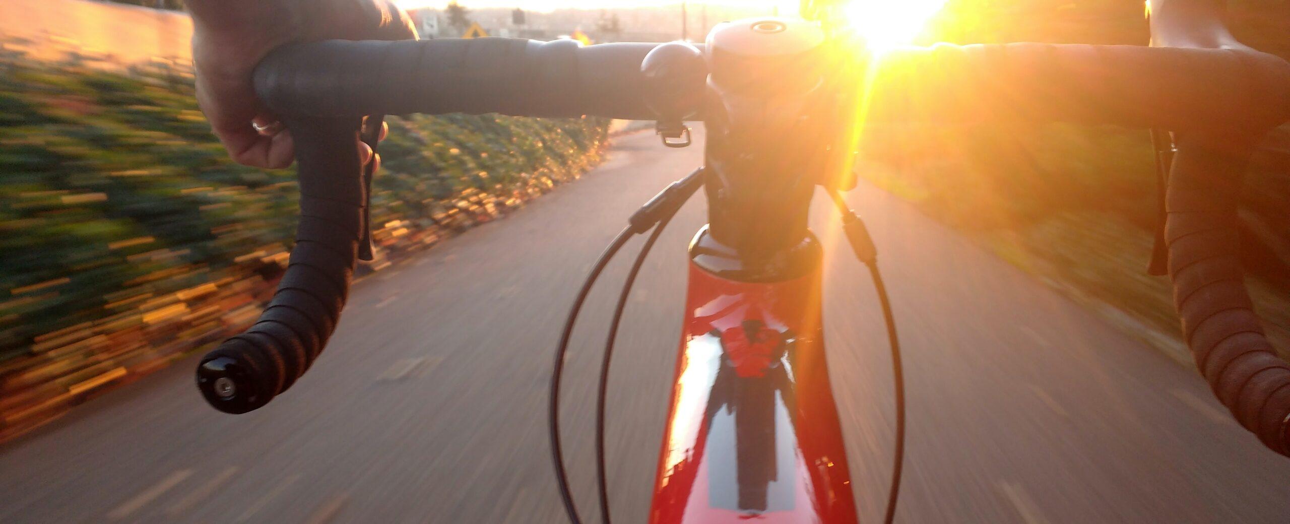 6 consigli per portare la bici sempre con sè