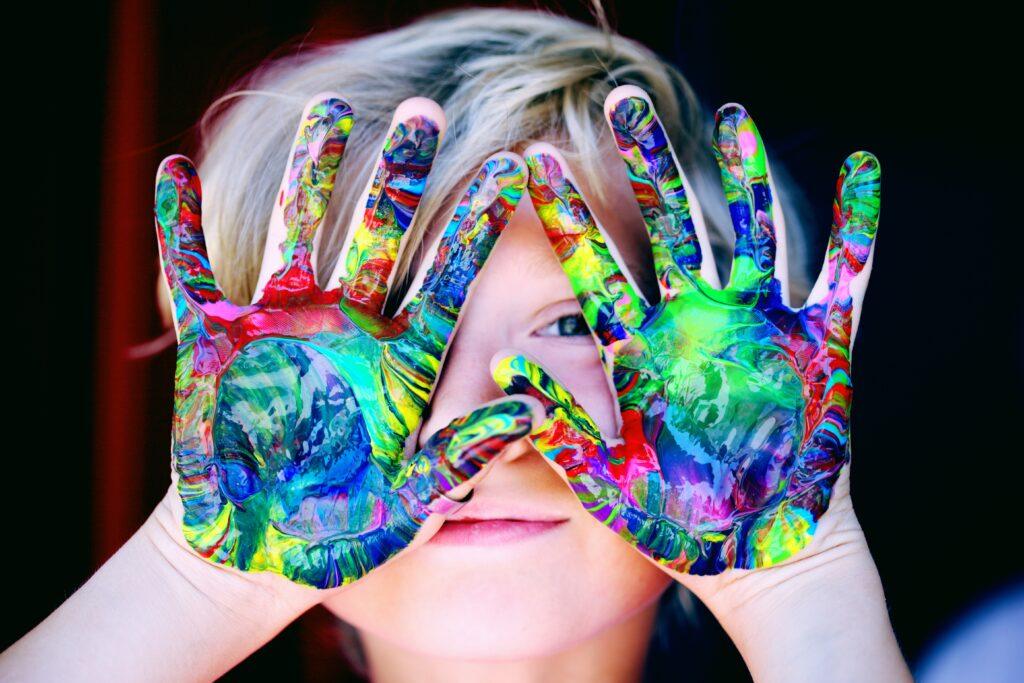 Musei virtuali per bambini e attività ludiche