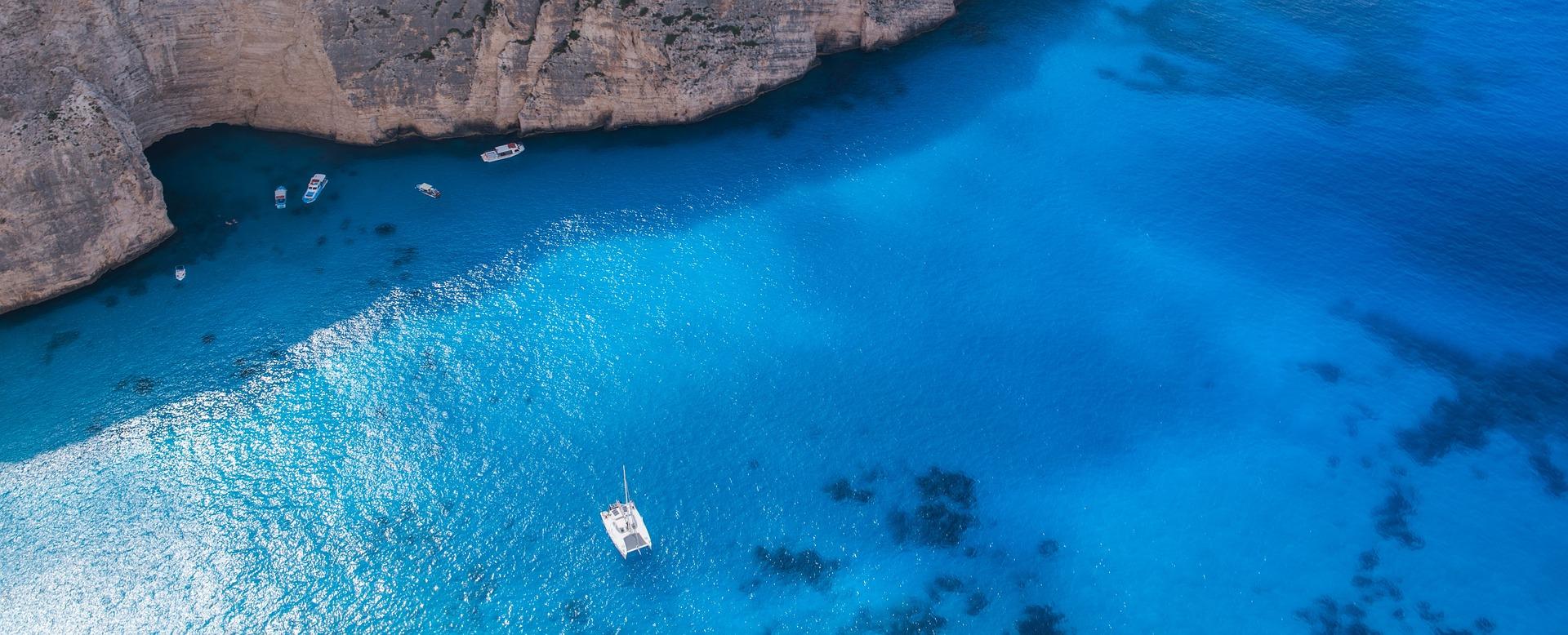 Vacanza con barca a noleggio