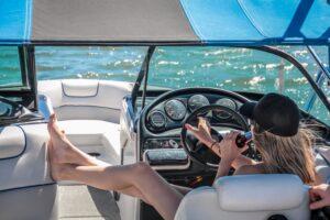 Cosa mangiare e cosa evitare in una vacanza in barca