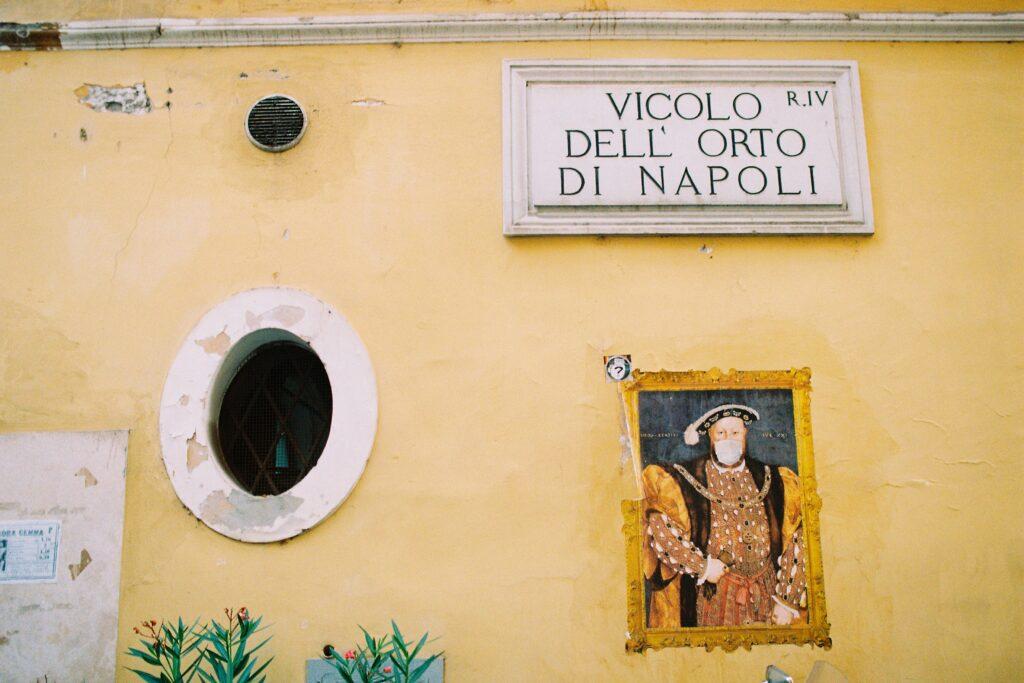 Orto di Napoli