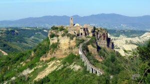 Borgo di Civita Bagnoregio