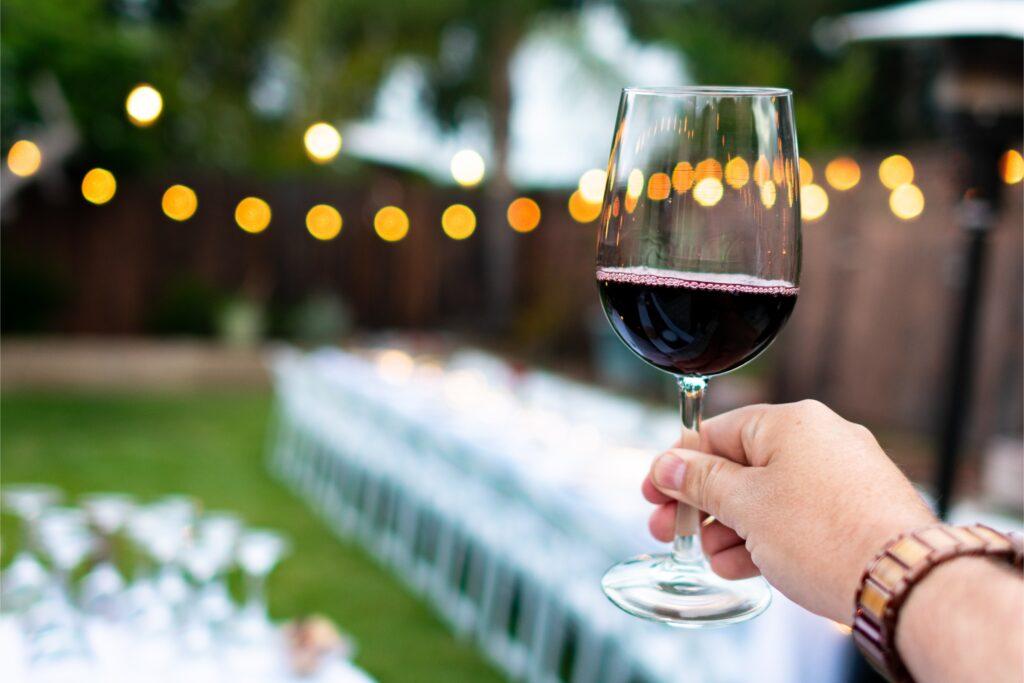 Degustazioni di vini Chianti
