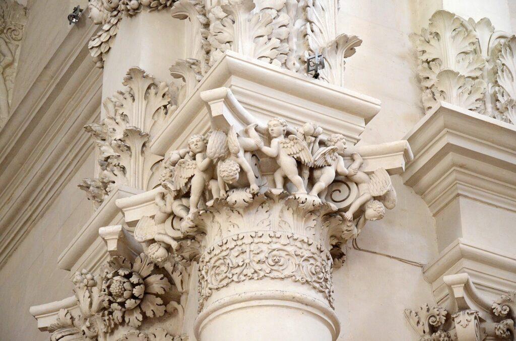 Barocco pugliese