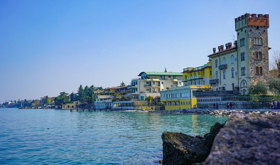 6 borghi più belli d'Italia