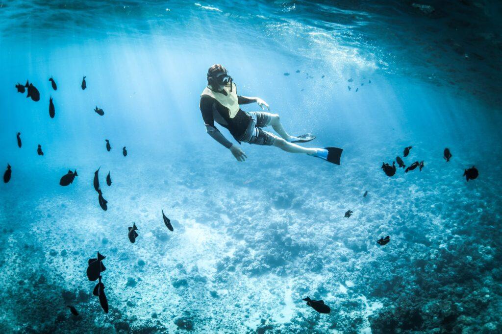 3 luoghi da non perdere dell'Arcipelago Toscano per chi ama lo snorkeling
