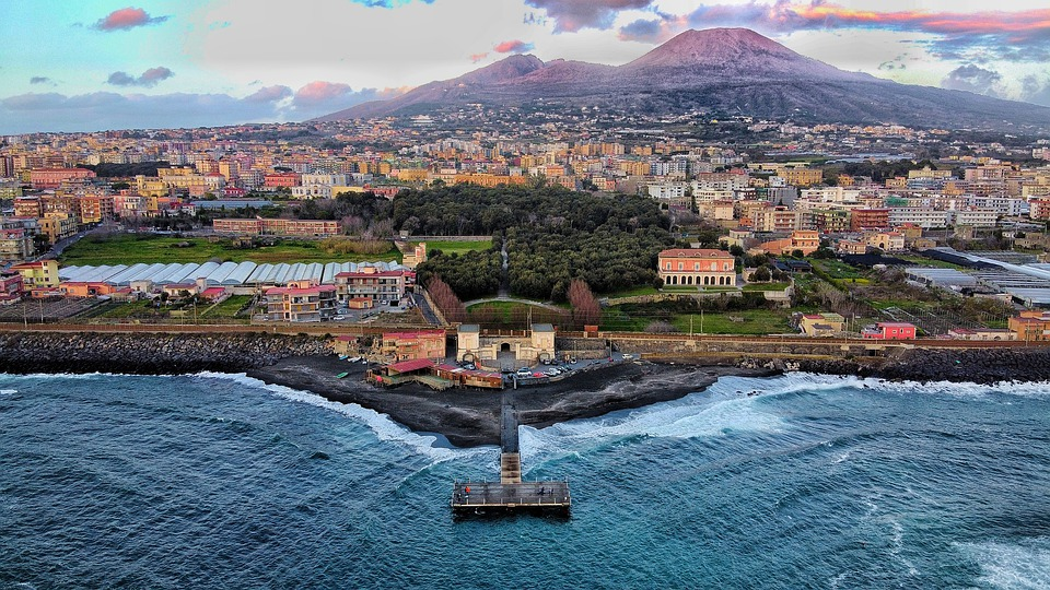 4 angoli segreti di Napoli da scoprire in un week end