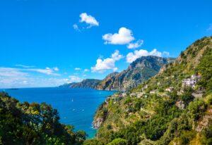 Vacanze in costiera amalfitana: Amalfi e Sorrento
