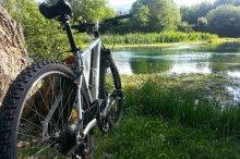 Scopri l'Abruzzo in mountain bike (Tour autoguidato)