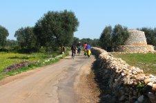 IN BICI ALLA FINE DEL MONDO (escursione in bici)