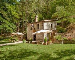Weekend di vacanza in Umbria ed escursione alle Cascate delle Marmore