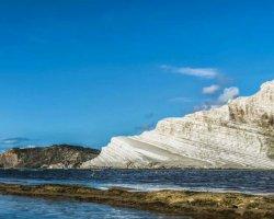 Escursione organizzara in Sicilia alla scoperta della Scala dei Turchi