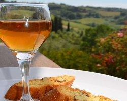 Tour culturale del Vinsanto di Montefollonico in Toscana