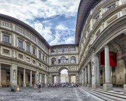 Visita guidata della Galleria degli Uffizi di Firenze