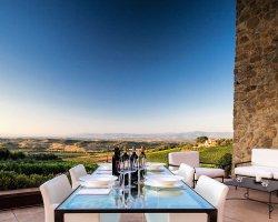 Pranzo con degustazione di Vino Nobile di Montepulciano