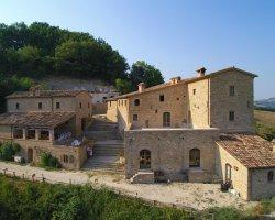 Weekend enogastronomico in un borgo medioevale del Montefeltro