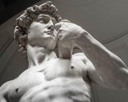 Tour a Firenze: visita guidata alla Galleria dell'Accademia
