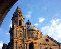 Montepulciano e Pienza: tour guidato nel Rinascimento